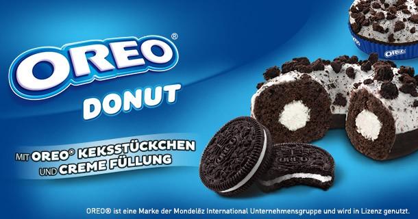 Oreo® Donut