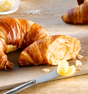 Croissants & Co.